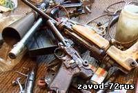 В Упоровском районе обнаружен 12-летний мальчик с огнестрельным ранением головы