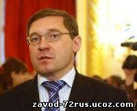 Губернатор Тюменской области оценил строительство Дворца культуры в Заводоуковске