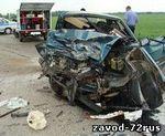 В Заводоуковске состоится суд над пьяным водителем который совершил ДТП со смертельным исходом