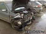 В Заводоуковске предан суду 20-летний водитель, из-за которого в ДТП погибли два его 18-летних друга.