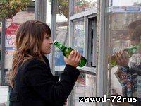 В Заводоуковске прошло оперативно–профилактическое мероприятие «Алкоголь»
