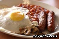 Отказ от завтрака не поможет скинуть лишние килограммы